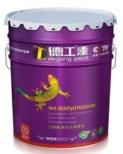中国十大油漆涂料品牌德工漆浙江地区寻找有志人士加盟