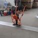 汽油振动尺手扶式振动尺林芝供应路面振捣尺
