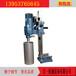 电动混凝土取芯机护栏钻孔机呼和浩特路面取样机