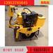 单轮振动压路机百一小型压路机昌都供应柴油手扶压路机