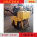 单钢轮压路机林芝供应振动式压路机手扶式柴油压路机