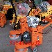 百一牌地坪打磨机双电机地坪研磨机兰州市供应电动打磨机