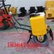 单钢轮压路机陇南市热卖手扶振动压路机百一牌小型压路机