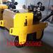 振动式压路机厂家海口供应手扶式双轮压路机百一小型压路机