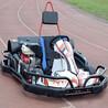 爆款卡丁车赛道比赛卡丁车游乐设备电动汽油卡丁车本田汽油机