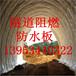 浙江溫州隧道1.0mm阻燃吊帶防水板廠家