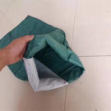 山東定制加工各種規格生態袋護坡綠化長絲草籽生態袋圖片