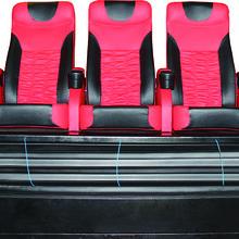 影动力大型4D影院5D动感影院设备三自由度电动平台