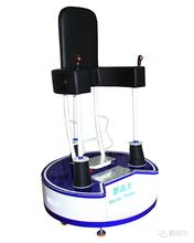 9dvr虚拟现实体验馆之站立式VR真实体验大摆锤