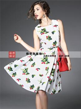 品牌女装时尚欧洲站第二批