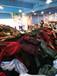 河南省地區誠招市級縣級實體店芝麻e柜免費加盟鋪貨高端上檔次皮草羊剪絨雙面呢大衣