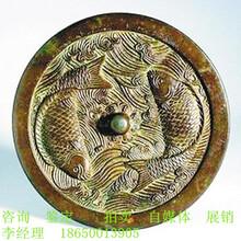 怎么鉴定唐代铜镜辨别汉代铜镜真假图片