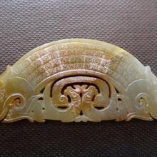 如何鉴别玉雕教你分辨玉雕工艺质地年代厦门鉴定玉雕机构图片