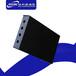 锐和康特价疯抢全新正品ST/FC4口光纤光缆终端盒4口光纤盒光纤配线架熔纤盒