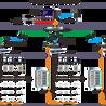 改造供应迅博电气XPMS-3000配电室改造方案变配电改造方案配电柜改造电力监控系统改造