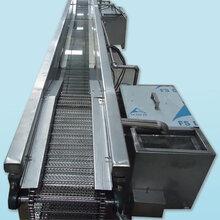 东莞超声波工业用全自动精密轴件超声波清洗机图片