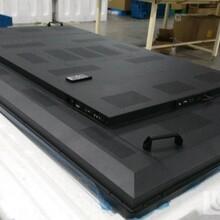 福建省液晶触控一体机厦门市教学触摸一体机45-98寸触摸显示器