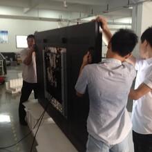 广西液晶教学触摸一体机招投标广西LG65寸原装触摸一体机厂家