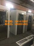 广东广州自动门风淋室公司生物工程自动门风淋室供货