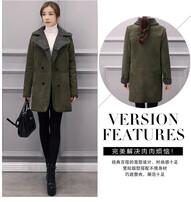 女士外套,呢子大衣,毛呢外套图片