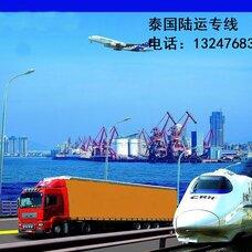 曼谷到门,泰国海运,泰国物流,泰国海运散货