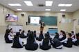 鄭州深途公司精品錄播教室是保證錄制視頻課堂的高清教學資源基礎