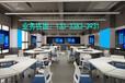 在鄭州真有深途公司做物聯網管控功能的智慧教室整體解決方案