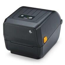 斑马ZD888CR热敏条码打印机新品替代GT820图片