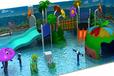 广州孩子游泳馆设备儿童游泳馆加盟婴儿游泳池设备
