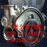 供应凯迪拉克SLS助力泵/电子扇原装拆车件