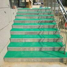 玛酷机器人室外楼梯悬浮拼装地板!