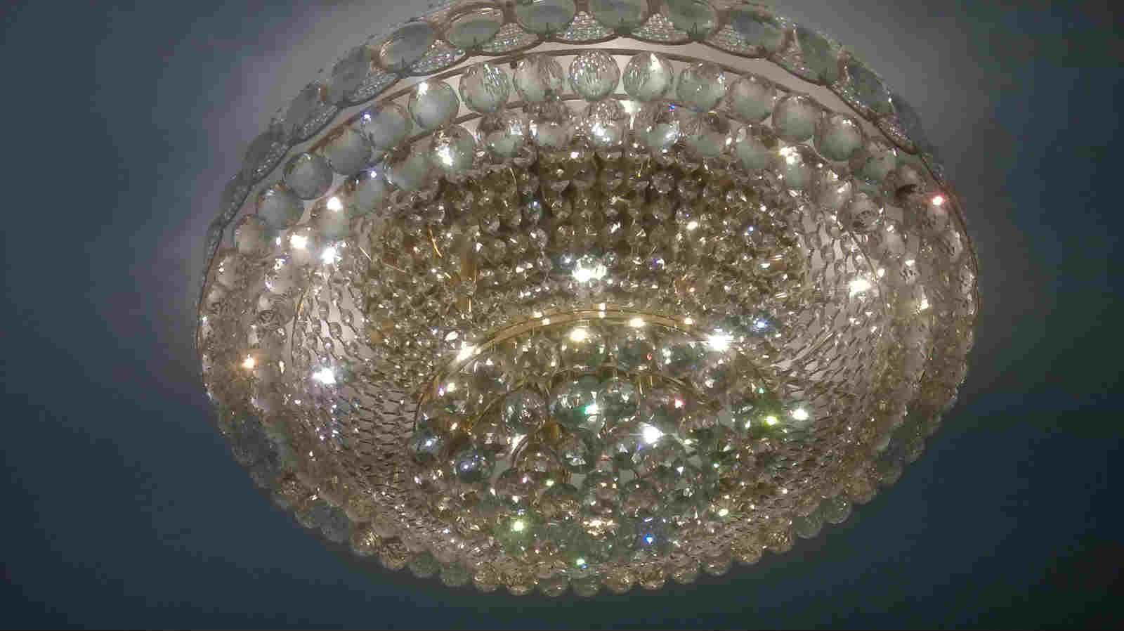 河东区十一经路/六纬路安装欧式吊灯吸顶灯水晶灯