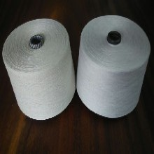 袜子用银离子除臭纱线32/40支银纤维抗菌纱线功能纱线