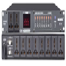 音响周边帝迈(DEMAC)DM-802B电源时序器