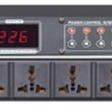 鄭州音頻周邊設備海天電源時序器HT-6008參數型號行情圖片