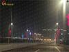 高亮LED中国结春节亮化LED中国结厂家出货LED中国结