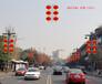 中国结LED灯杆灯杆灯笼LED灯笼LED灯杆造型