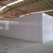 葡萄保鲜库-优质冷库工程厂家奥纳尔制冷