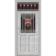 沙井不锈钢门,实木门,防盗门、各种门设计制作安装中心图片