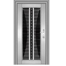 松岗不锈钢门,实木门,防盗门、设计制作安装中心图片