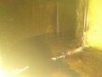 重庆烟道、油烟管道、通风管道、空调管道清洗疏通图片