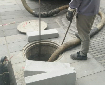 江北區管道改造售后保障,管道清淤圖片