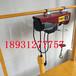 小型电动葫芦图片PA600微型电动葫芦微型电动提升机
