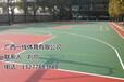 塑胶篮球场翻新,贺州硅PU篮球场价格