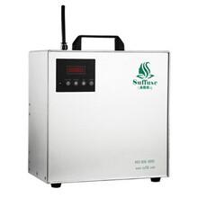 森馥雅大面积酒店香氛系统商场空调智能自动加香机