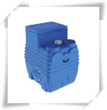 昱环PE套装型污水提升器,扬程高,大型排污设备