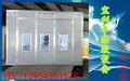 荆门市木门烤漆房-大型家具喷漆房-标准汽车烤漆房