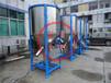 厂家现货供应不锈钢立式混料机加热立式搅拌机厂家