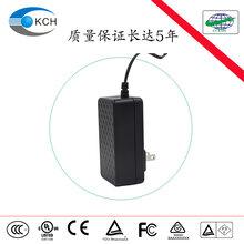 16.8V2A电源适配器/四串锂电池充电器,通过FCC认证图片