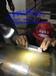 兰州电机转子轴修复电机轴颈修复工艺